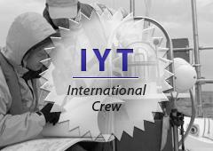 Обучение яхтингу: IYT International Crew