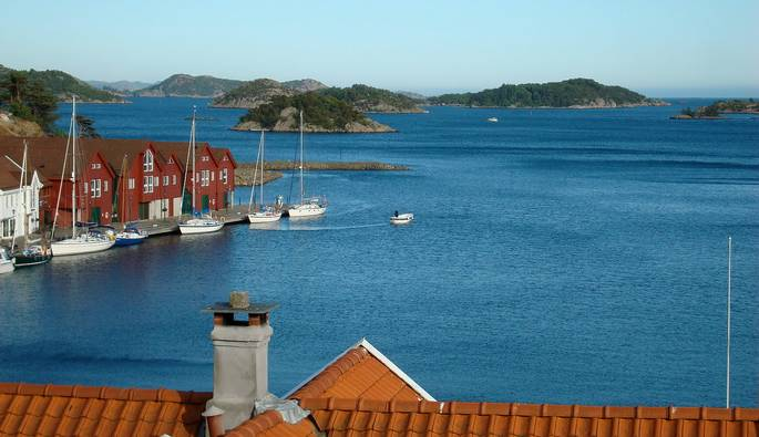 Farsund - Norway